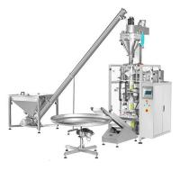 Buy cheap Powder filler Plant Food powder dispensing machine,Powder filler Auger filler powder dispensing machine from wholesalers