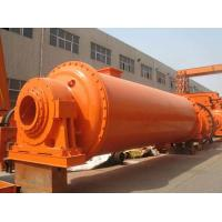 Buy cheap High capacity cement grinding ball mill, ball mill for silica sand from wholesalers