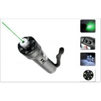 Buy cheap Green Laser Flashlight[Green Laser Pointer + LED Torch Light ](TD-GLP-01) from wholesalers