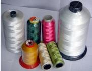 Buy cheap All kinds of high tenacity polyester sewing thread 150D, 210D from wholesalers