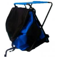Buy cheap folding chair with cooler bag,camping chair,climbing cooler backpack product