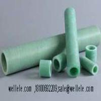 Buy cheap G10 TUBE ,EPOXY FIBER TUBE,FILAMENT WOUND tubing ,Current limit tube ,Arrester tube from wholesalers