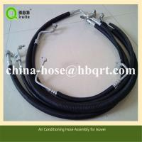 Buy cheap R134a Thin Wall A10 Auto Air Conditioning Hose Assembly from wholesalers