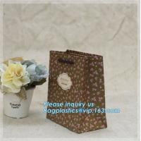 Buy cheap China dirext factory luxury custom printed shopping bag gift paper bag carrier paper bag with gradient color, bagease from wholesalers