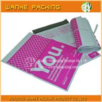 Buy cheap Co-extruded wholesale mailer bag envelope /Airmail plastic parcel bags custom postal bags from wholesalers