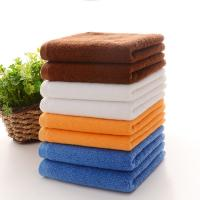 Buy cheap White Color 5 Star Hotel Collection Bath Towels Microcotton Collectio from wholesalers