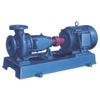 Buy cheap IH chemical centrifugal pump from wholesalers
