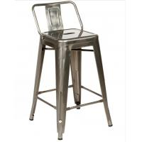 Buy cheap Replica Ergonomic Xavier Pauchard Tolix Counter Stool with Back Rest from wholesalers