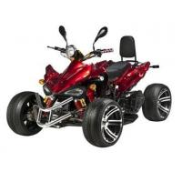 Buy cheap Sell 110CC/250CC/350CC EEC Racing ATV/Quads from wholesalers