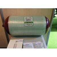 Type 2 Compressed Natural Gas Tanks with 20 Mpa Pressure High Strength Glass Fiber