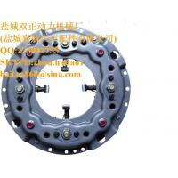 Buy cheap Clutch Pressure Plate For HINO 31210-2284/31210-2254/31210-2621 product