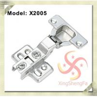 Buy cheap Decorative quadrant hinge for jewelry box X1702 from wholesalers