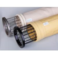China Ryton / PPS 554 Filter Media Dust Collector Replacement Bags Power Plant Dust Collector System on sale