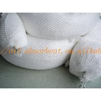 Buy cheap Absorbents Absorbent socks  Absorbent  pillows     oil spill absorbent booms from wholesalers
