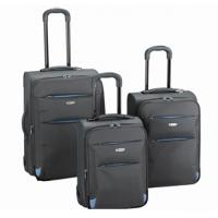 Buy cheap HOT SALE SOFTSIDE TROLLEY CASE(EVA LUGGAGE/TROLLEY LUGGAGE/SOFTSIDE LUGGAGE/ROLLING CASE) from wholesalers