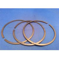 Buy cheap High Hardness Single Turn Laminar Sealing Rings Excellent Corrosion Resistance from wholesalers