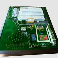Buy cheap Industrial Architectural Model Maker Portable For Land Project Planning from wholesalers