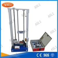 Buy cheap Acceleration Mechanical Impact Testing Equipment Computer Control from wholesalers