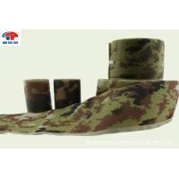 Buy cheap Durable hook & loop Nylon Webbing Straps For Military Clothing , Adjustable from wholesalers