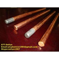 Buy cheap Pointed gouging rods from wholesalers