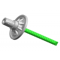 Buy cheap 32mm GFRP Rock Bolts from wholesalers