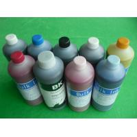 Buy cheap For Epson 4900 4910 500ml Epson Sublimation Ink UV-resistant , Water-based Sublimation Inks from wholesalers