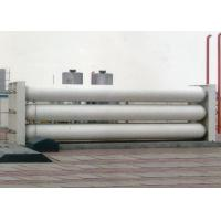 Buy cheap Cascade Compressed Natural Gas Storage Tank ASME U ASME U2 Certificated  from wholesalers