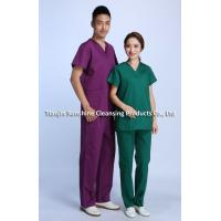Buy cheap Factory OEM Service Hospital Medical Uniform Scrub from wholesalers