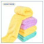 Buy cheap Microfiber Coral Fleece Towel from wholesalers