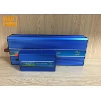 Buy cheap Off Grid Stable Output Pure Sine Inverter 2000W Built - In Cooling Fan from wholesalers