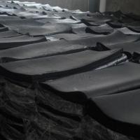 Buy cheap Environmental reclaimed rubber for tire /recycled rubber sellers /shredder rubber from wholesalers