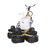 Buy cheap high power terrazzo floor polishing machine from wholesalers