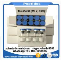 Buy cheap Tanning Peptides Melanotan II MT 2 from wholesalers