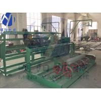 Buy cheap automatic chain link fencing making machine from wholesalers