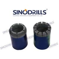 Buy cheap SINODRILLS DIAMOND CORE BIT from wholesalers
