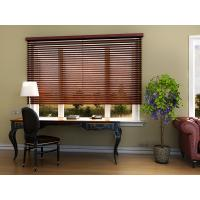 Buy cheap Motorized wooden blinds | Bintronic from wholesalers