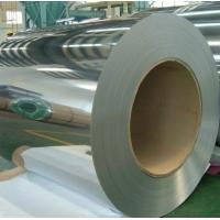 Buy cheap Hot Dipped Galvanized Steel Coils , Galvanised Steel Roll High Heat Reflectivity from wholesalers