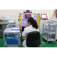 Buy cheap Clean Room Plastic Injection Molding , Professional Custom Plastic Molding from wholesalers