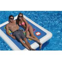 Buy cheap Swimline Smart Tablet Double Float Inflatable Swimming Pool Toy Raft Water Fun from wholesalers