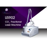 Buy cheap Radio Frequency Fractional CO2 Laser Machine Far-infrared For Syringoma Removal Harmless from wholesalers