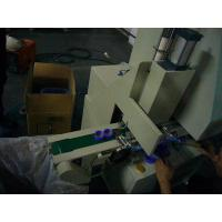 Buy cheap Fully  Automatic caps wads inserting machine helps to reject damaged caps from wholesalers