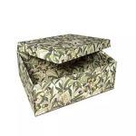 Buy cheap custom jigsaw packaging box puzzle gift box luxury building blocks toy bricks gift box from wholesalers