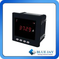 Buy cheap LED Display Smart Meter Ampere Meter Single Phase Current Panel Meter Smart Electric Meter from wholesalers
