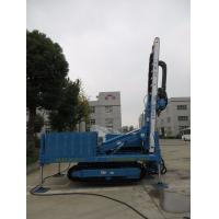 Buy cheap MDL-150H Lifting drilling rig from wholesalers