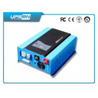 Buy cheap PV Solar Inverter With Digital Lcd Display And 12v 24v 48Vdc For Home from wholesalers