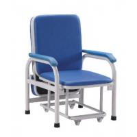 Buy cheap Metal steel hospital clinic office reception furniture sales folding chair from wholesalers