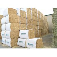 Buy cheap Wear Resisting Hay Bale Sleeves Woven Polypropylene Cloth BOPP Film from wholesalers