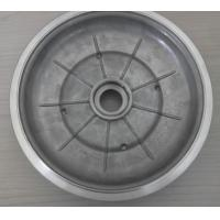 Buy cheap Customized  die casting gravity, Die-casting aluminum, mechanical finishing, made in China professional manufacturer from wholesalers