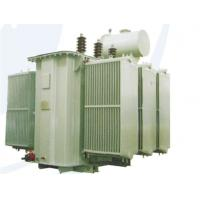 Buy cheap S13 / SZ 13 / SFZ13 Oil Immersed Transformer Low Noise For Power Plant from wholesalers