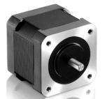 Buy cheap Tode NEMA17 86mm 3 phase stepper motor from wholesalers
